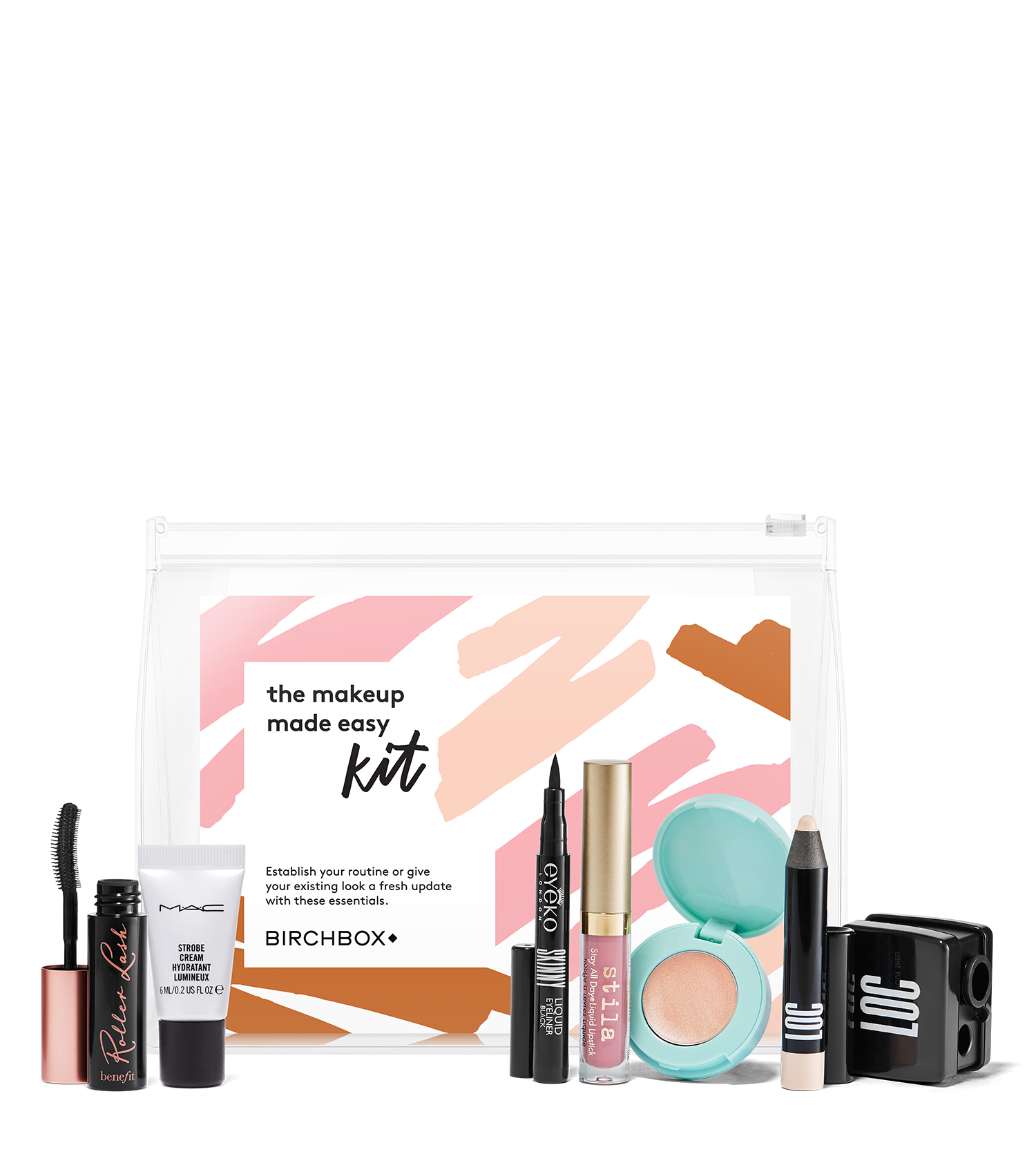 Beauty Box Subscription for Women Beauty box