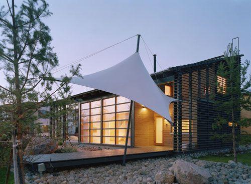 Doek Voor Schaduw : Schaduw doek garden bubbelbad terras decks en raam