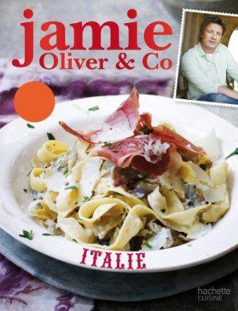 Jamie Oliver & Co Italie - 9.50€