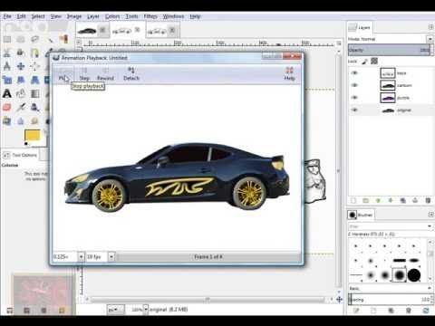gimp tutorial how to make animated gif images by vscorpianc gimp tutorial how to make animated gif images by vscorpianc youtube negle Choice Image