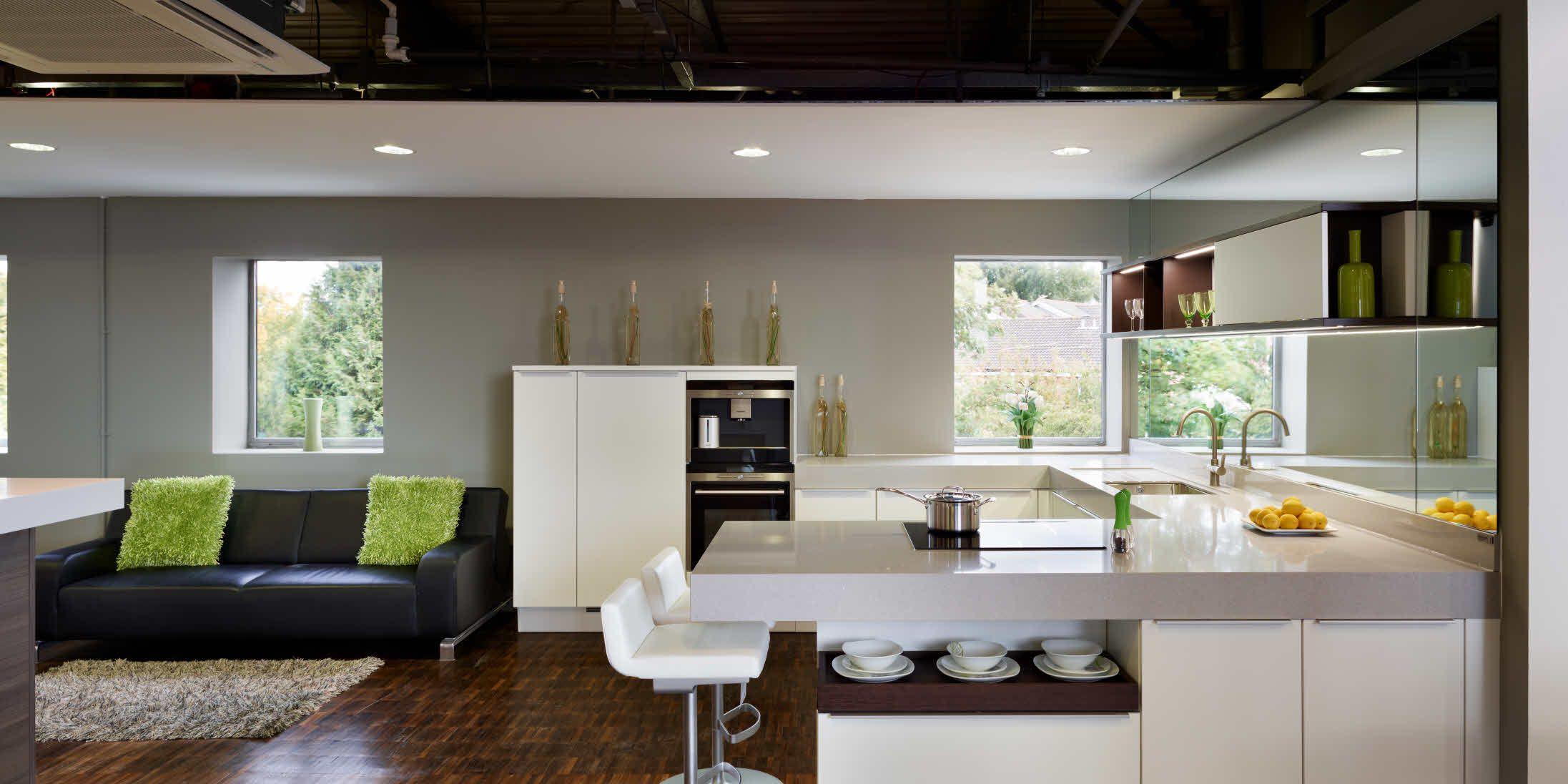 Poggenpohl Kitchen Studio Guildford  Wow Blog