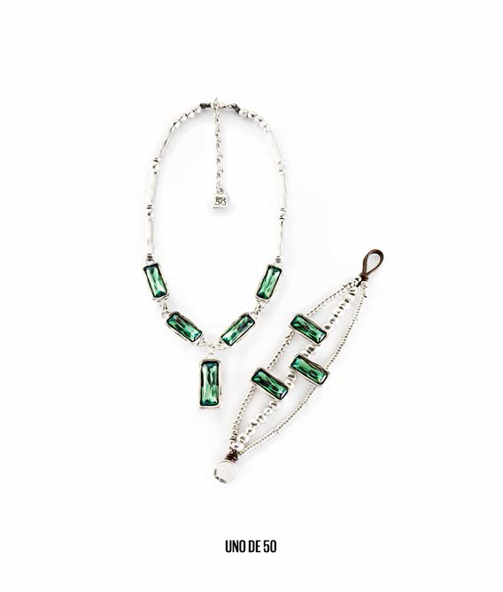 Lydia Courteille Jewellery New Sweet And Sour Collection: Catálogo Mamás 2014