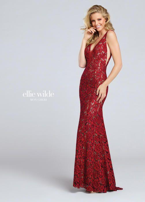 Ellie Wilde by Mon Cheri | Blossoms Prom | Pinterest | Formal dress ...