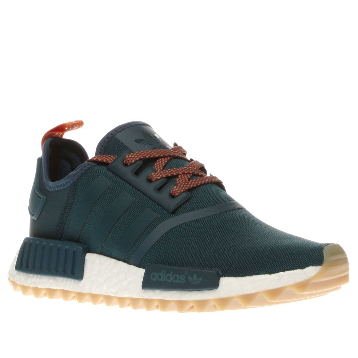 adidas NMD R1 Women's Runner Casual Shoe Hibbett US
