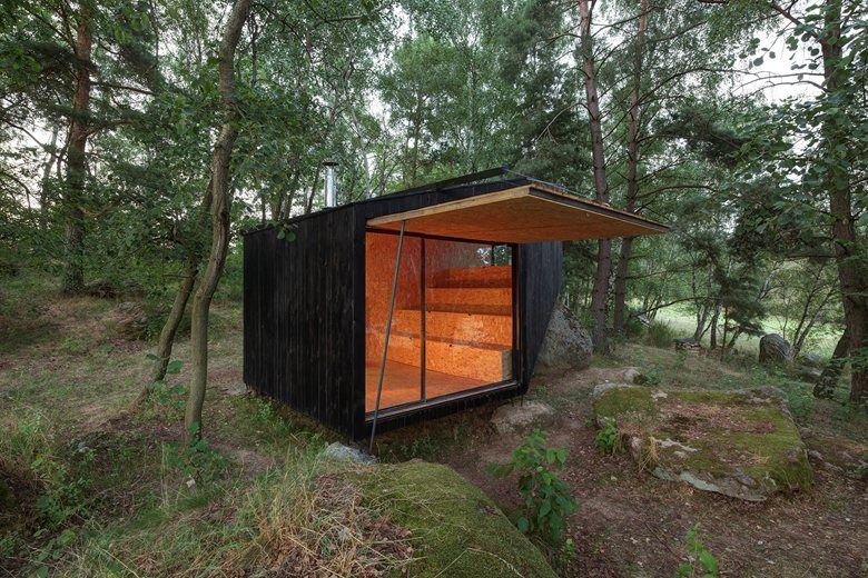 Forest Retreat - Picture gallery