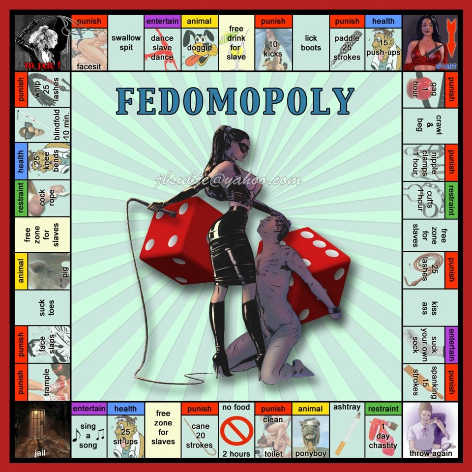 fedomopoly