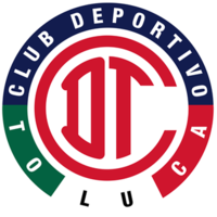 Deportivo Toluca Fc Club Logo S Amp Shirts Logos Sports