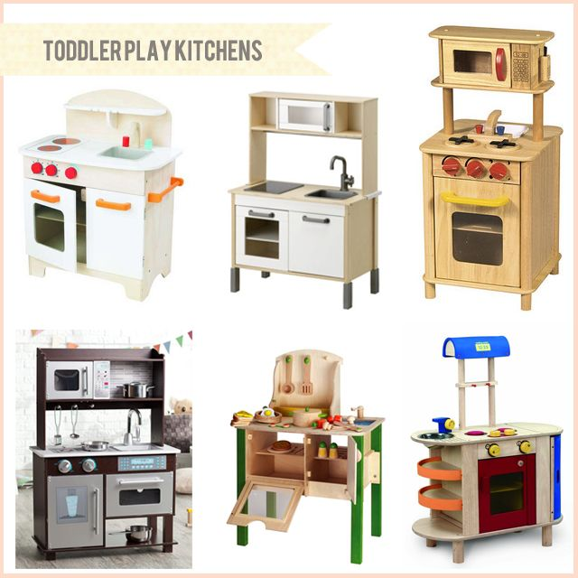 Attractive Bunny U0026 Dolly | Toddler Play Kitchens