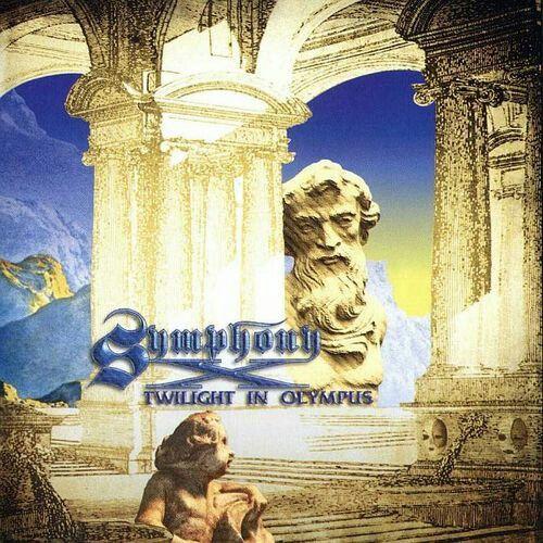 "#49. ""Twilight In Olympus""  ***  Symphony X  (1998)"