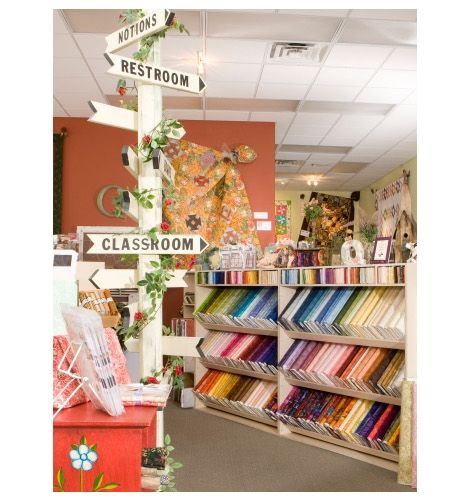 Fabric Classes Sewing Quilting Supplies In Henderson Las Vegas