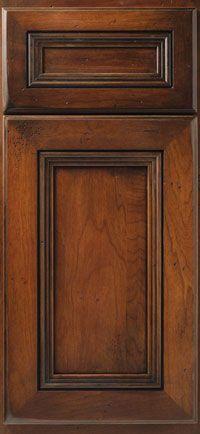Seville Kitchen Cabinet Doors Cabinetry Door Styles Bertch