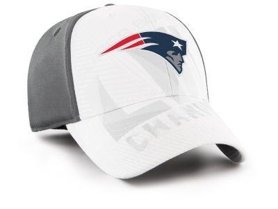 los angeles e9257 95060 New England Patriots  47 NFL Super Bowl LIII  47 Sec Championship Dyer  CONTENDER Cap