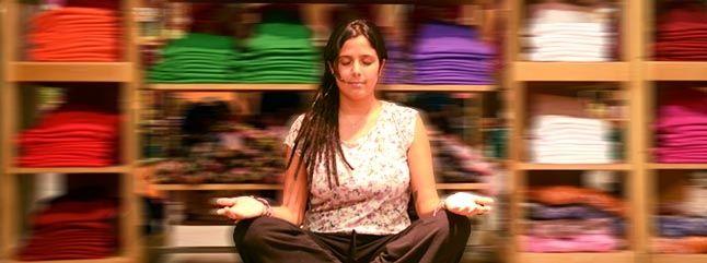 Descubra o comprador inteligente em você! #Meditar - http://www.artofliving.org/br-pt