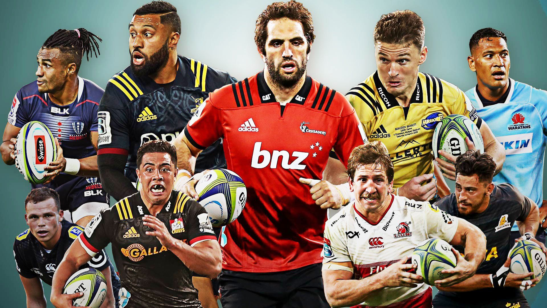 You can easily Watch 2020 Super Rugby live stream online