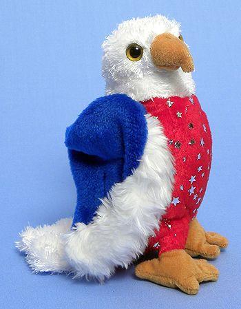 American - Bald Eagle - Ty Beanie Babies  1d02f7da2a87