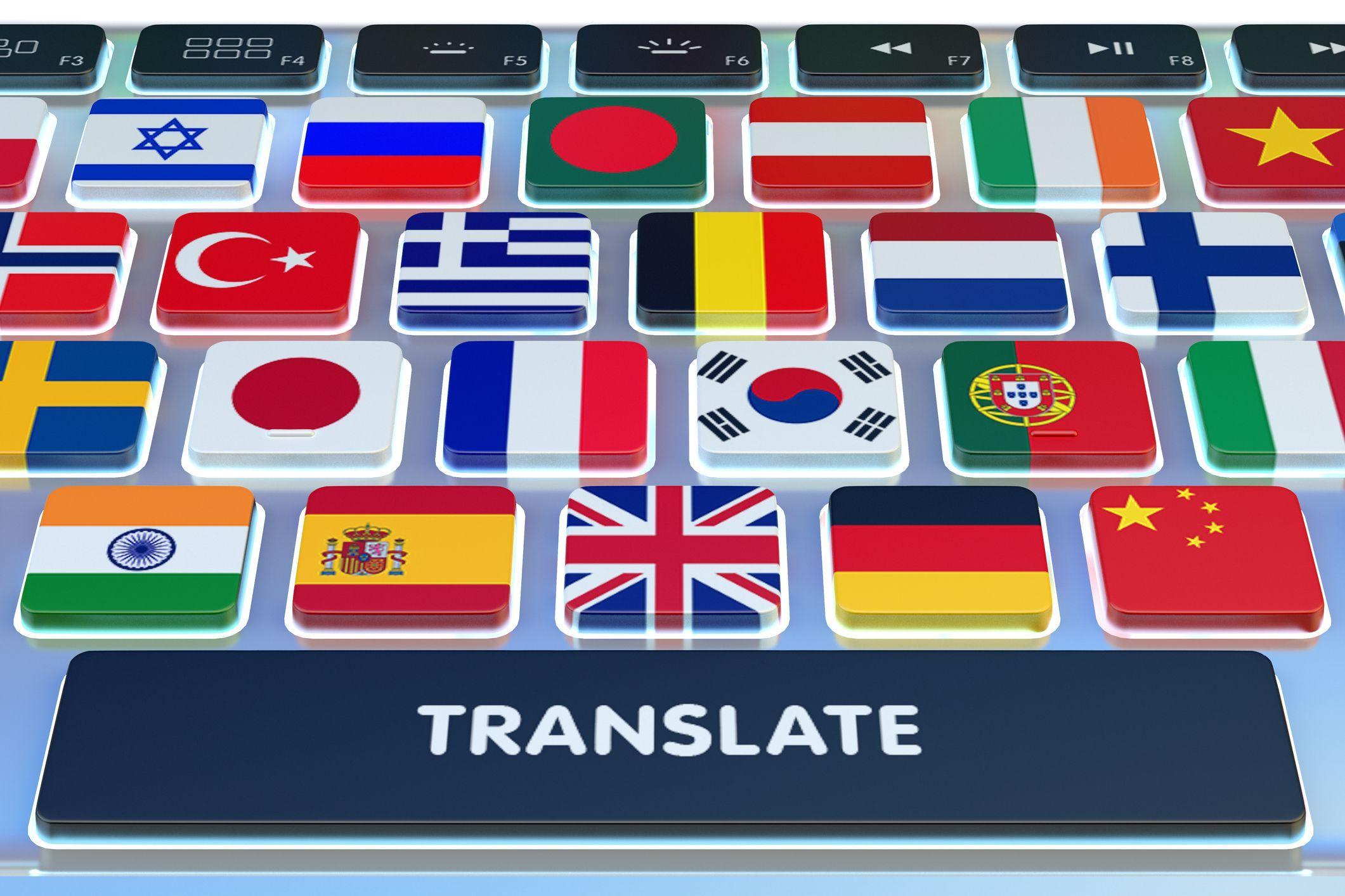 The 5 Best Translation Sites Of 2020 In 2020 Septuagint Translation Language