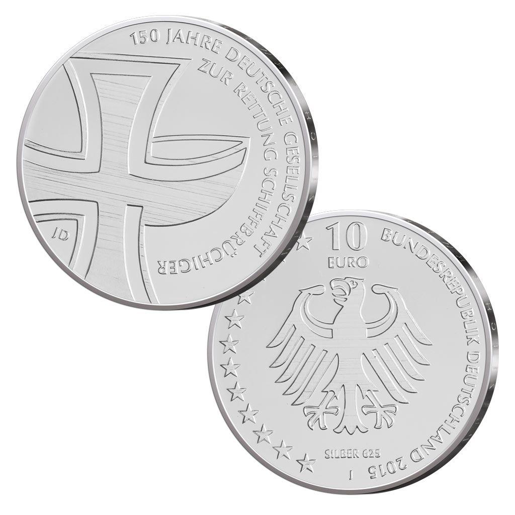 Jahresrückblick Münzen 2015 das waren die numismatischen