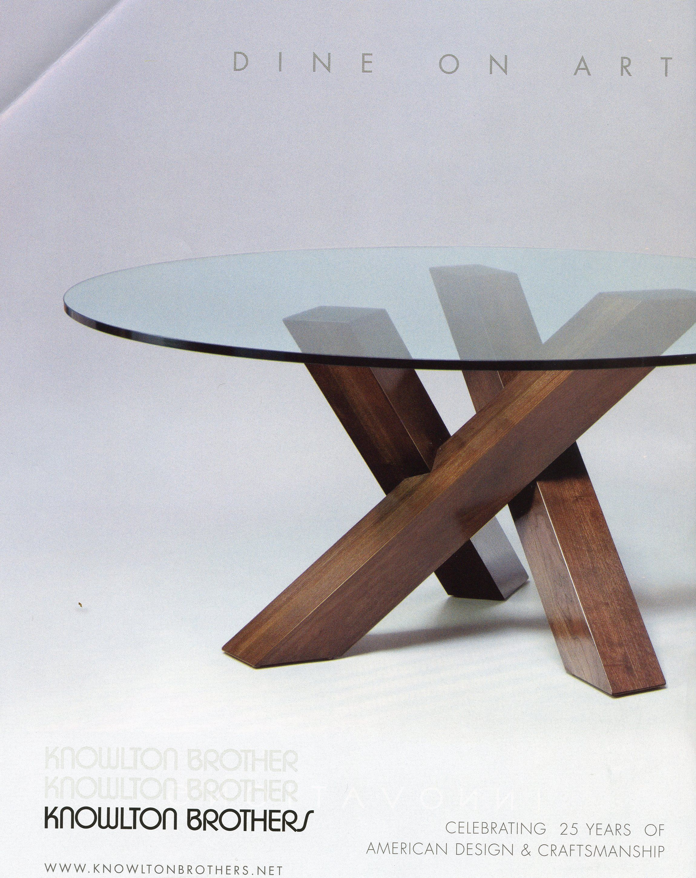 Www Knowltonbrothers Net Dining Table Table Dining