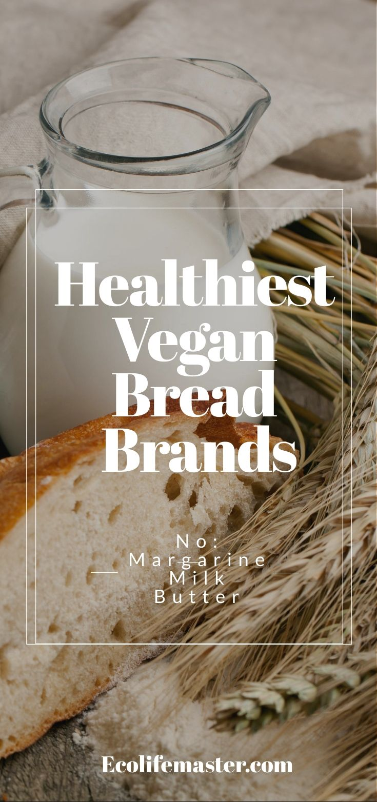 Best Vegan Bread Brands Review 2020 Which to Buy? in