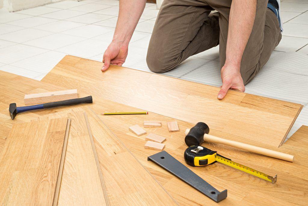 Top 3 Types Of Floating Floors Floorboards Price