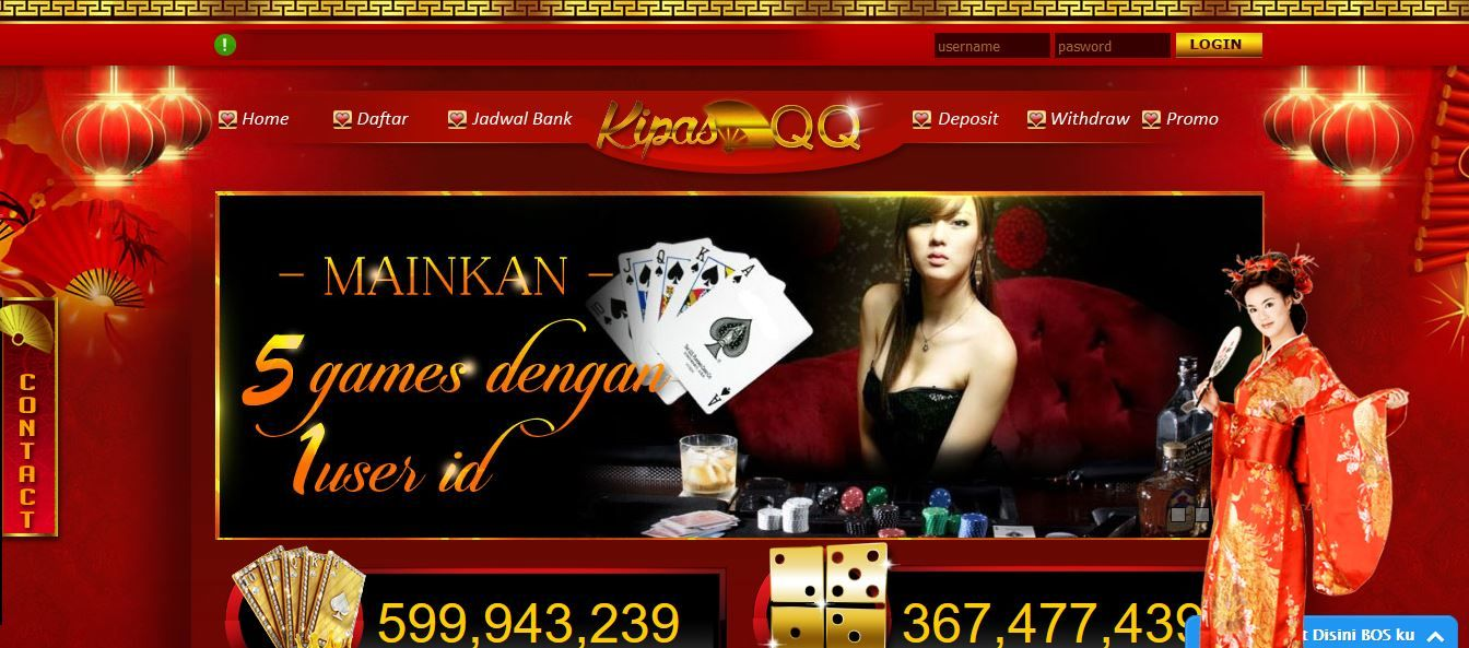 Share This !!! | Poker, Online reviews, Indonesia