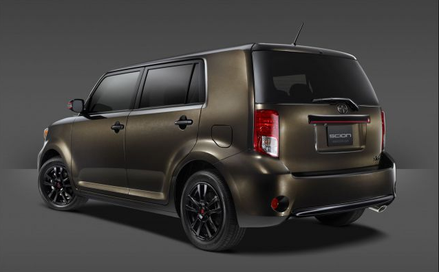2018 scion lineup. simple lineup 2018 scion xb style design on scion lineup