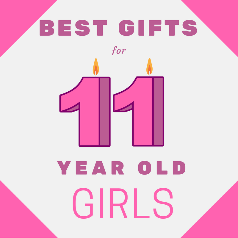 my daughter is 11 years old and she helped me create this list of the best gifts for 11 year old girls so that parents would pick out trendy and popular - 11 Year Old Christmas List