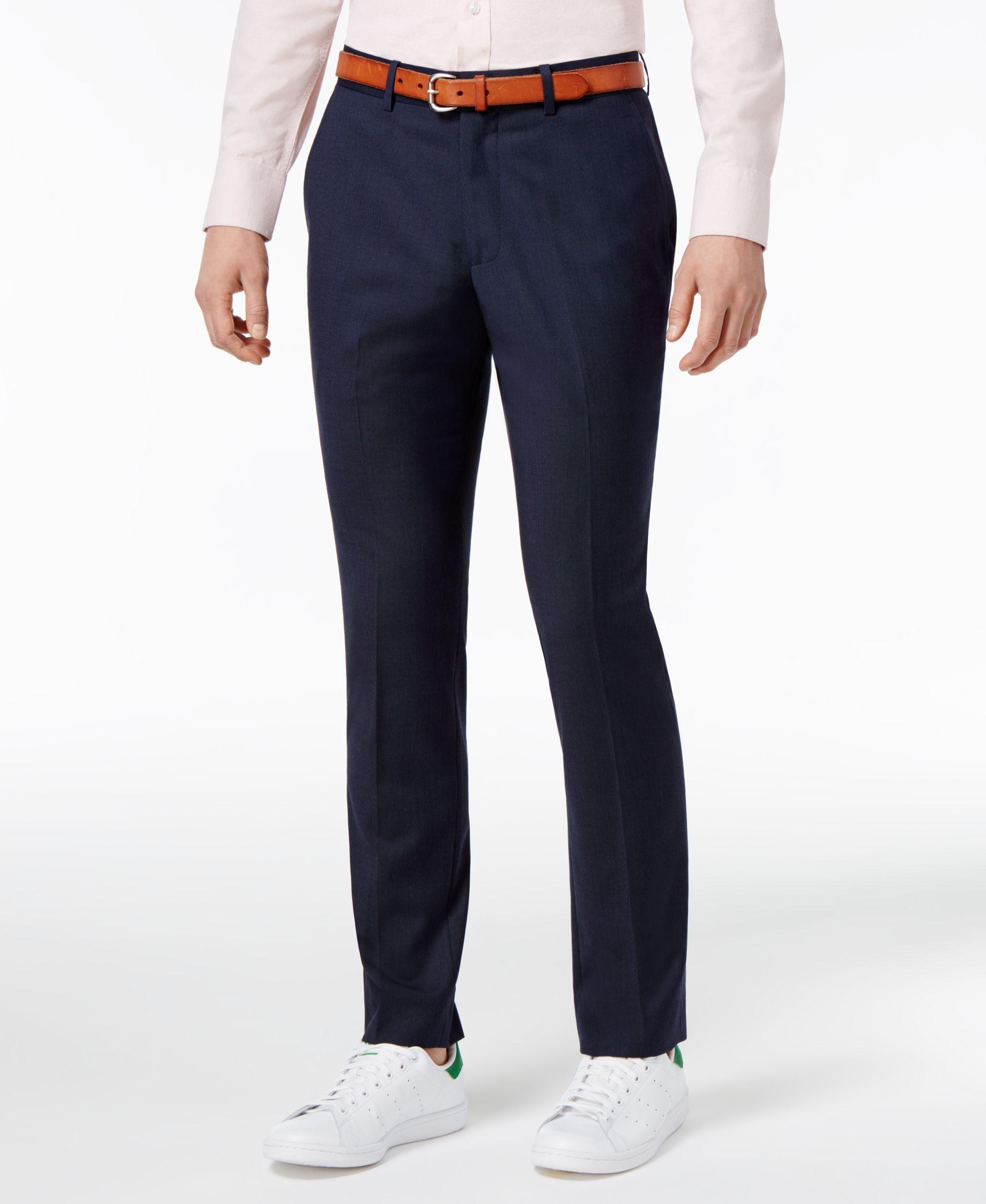 6ee3bb1fff399 American Rag Men s Bret Classic-Fit Suit Pants