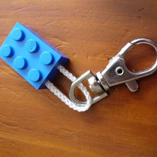 Lego Connection dongles