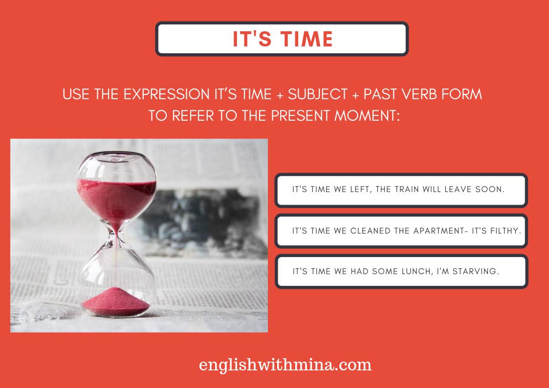 English Grammar Pic