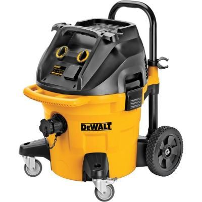 Dewalt 10 Gal Dust Extractor With Automatic Filter Clean Dwv012 At The Home Depot Dust Extractor Dewalt Tools Dewalt Power Tools