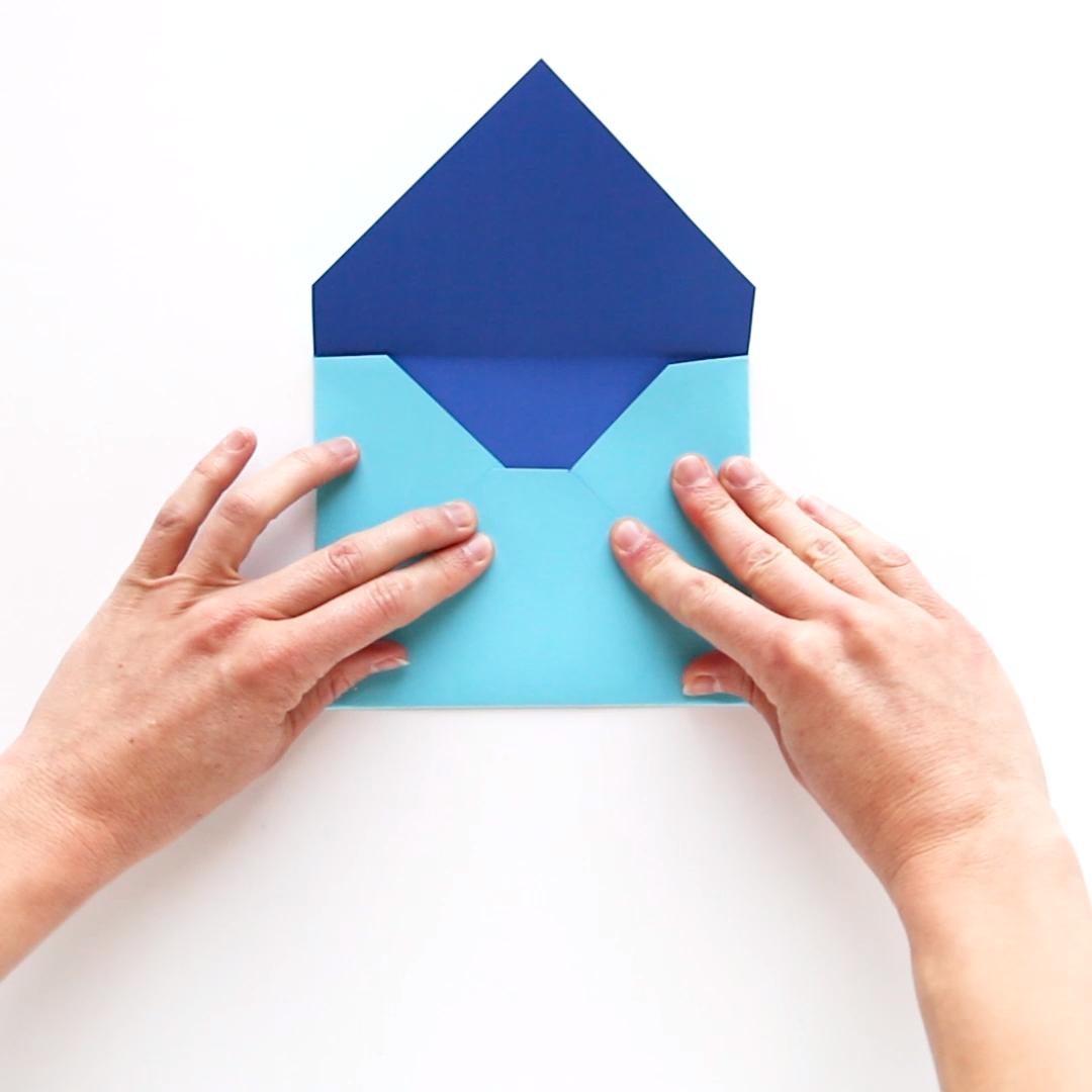 Photo of Handmade Envelopes: 3 Ways!