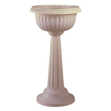tall urn for set
