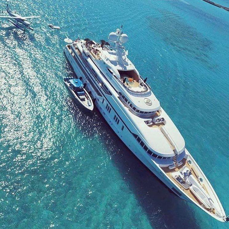 Epingle Sur Yachting Club