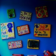 Image result for leader in me art projects