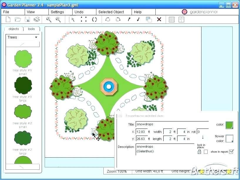 Online Garden Planner Garden Planning Design Layout Online Vegetable Garden Design Software Landscape Design Software Garden Planner