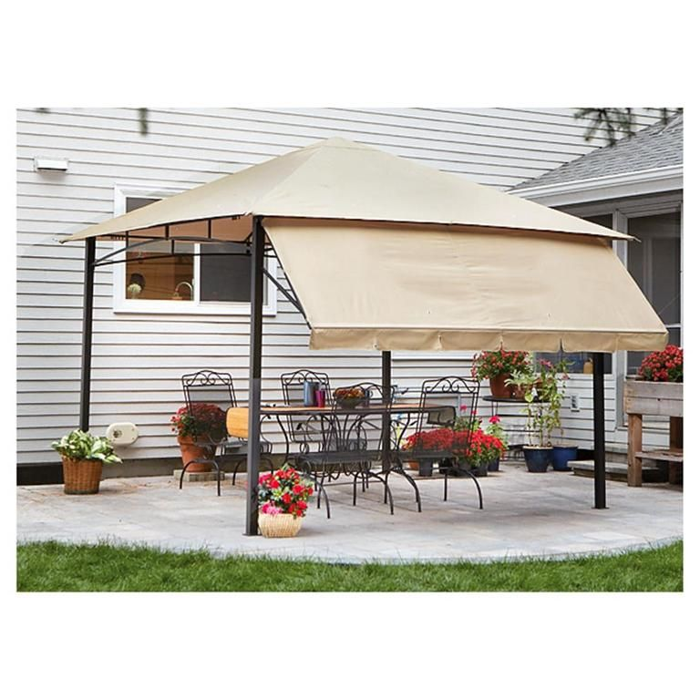Exterior Glamorous 10x10 Screen Gazebo Home Depot Outdoor Gazebo Hampton Bay Gazebo Hampton Bay Gazebo 10x10 Home Depo Gazebo Tent Hardtop Gazebo 10x10 Gazebo