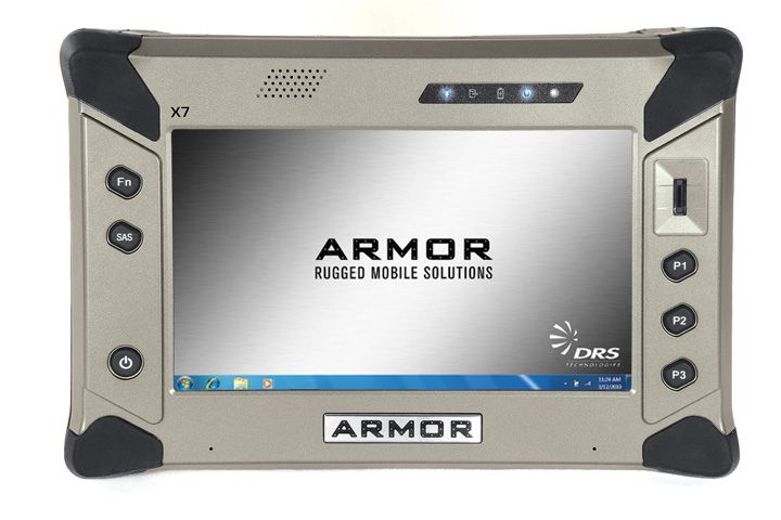 Armor X7 Rugged Tablet Rugged Tablet Wireless Lan Computer System