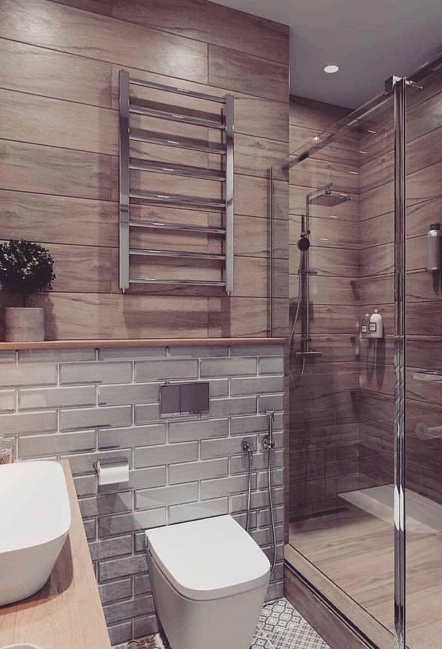 10 Soothing Bathroom Colors That Will Calm Your Mind Bathroom Interior Design Guest Bathroom Decor Bathroom Interior