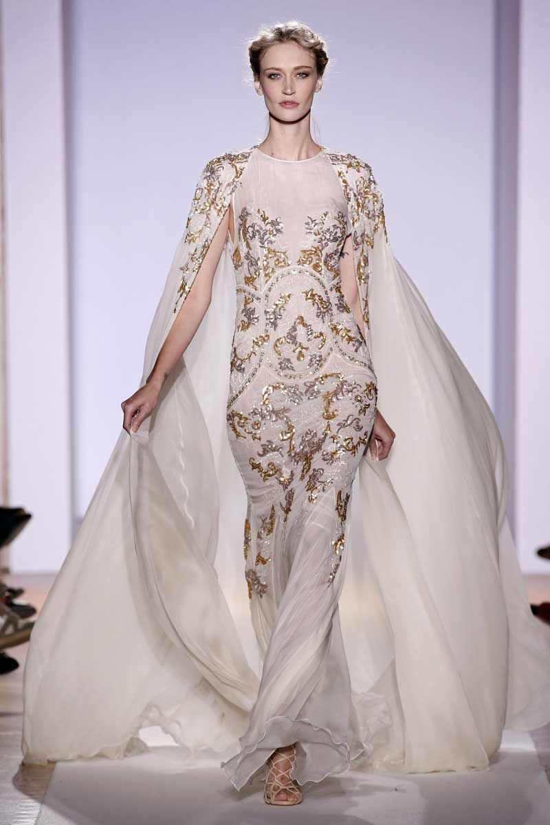 Laxtitia Fashion Lifestyle Blog Designer Crush Zuhair Murad