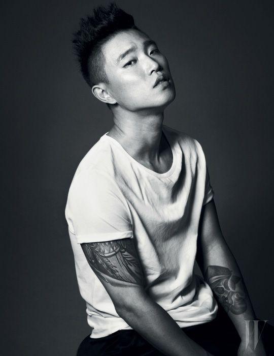 Kang Gary's single