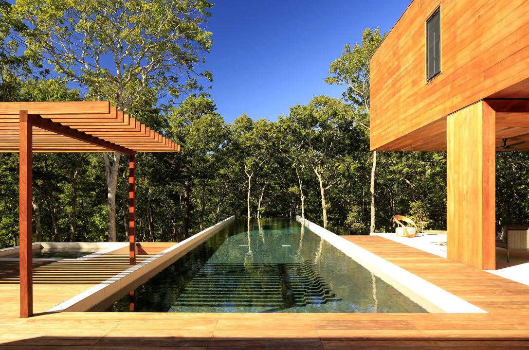 Infinity In The Woods · TerracePoolsBalconyOutdoor ...