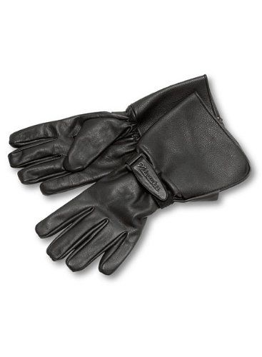 Milwaukee Motorcycle Clothing Company Men's Leather Gauntlet Riding Gloves (Black, Large) Milwaukee Motorcycle Clothing Company http://www.amazon.com/dp/B004C444UC/ref=cm_sw_r_pi_dp_pISKub1DQQT8V
