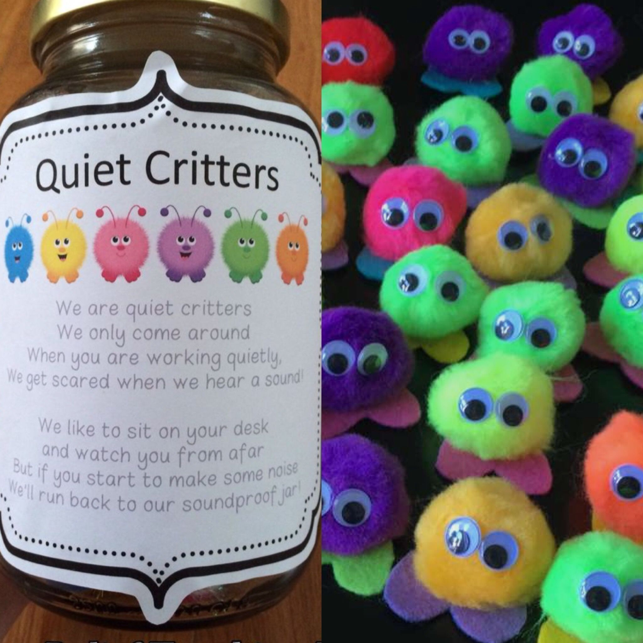 I love using these quiet critters in my classroom! They are great classroom management tools to use for quiet writers! #quietcritters I love using these quiet critters in my classroom! They are great classroom management tools to use for quiet writers! #quietcritters I love using these quiet critters in my classroom! They are great classroom management tools to use for quiet writers! #quietcritters I love using these quiet critters in my classroom! They are great classroom management tools to us #quietcritters