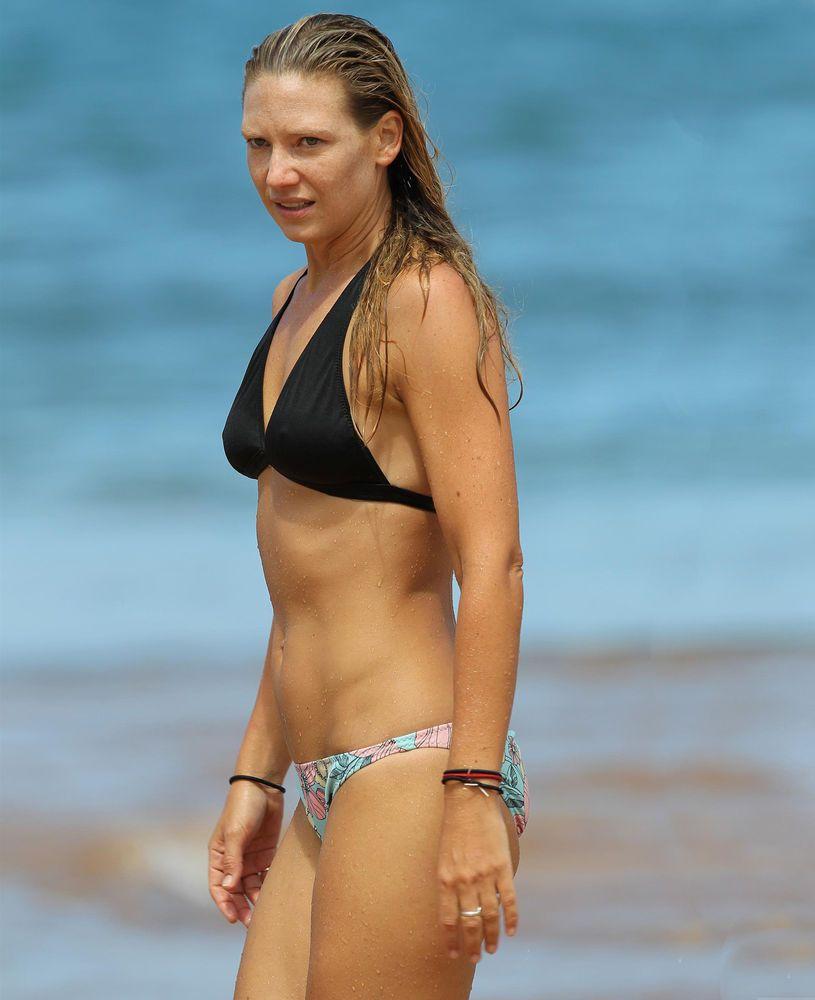 Anna torv bikini gallery