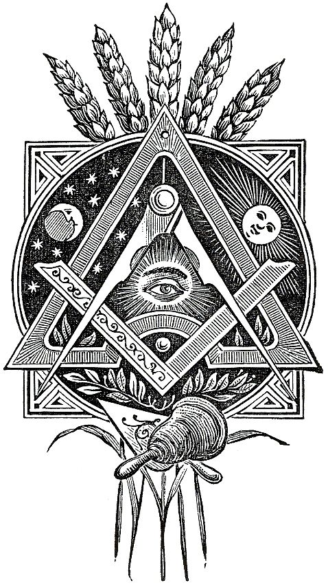 Eye sketch black triangle logo brand blueprint pinterest eye sketch black triangle logo masonic symbolsilluminati malvernweather Images