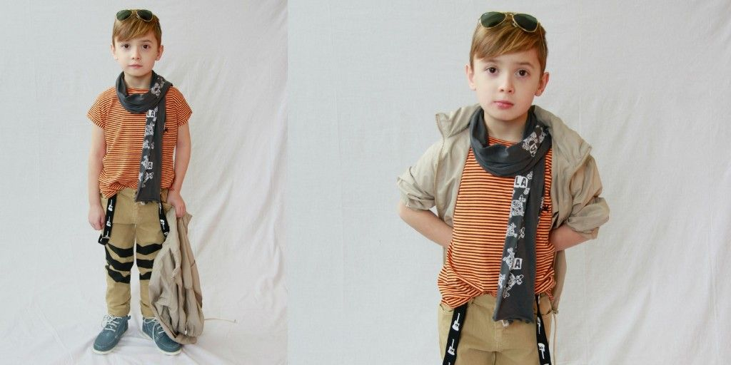 spring style featuring @BOBO CHOSES @no added sugar  @Shan and Toad @Jagged Culture @laminiatura