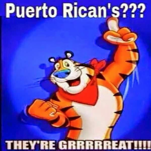 Puerto Rico Funny Chester Cheetah Funny Pictures