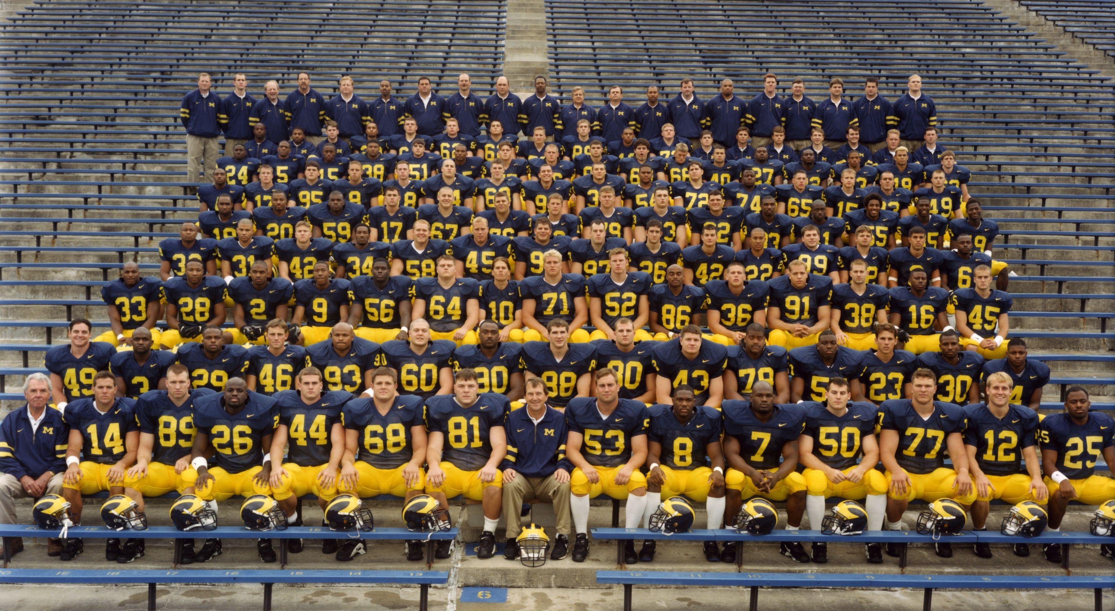 Michigan Monday: Game 13 vs. Alabama (Vrbo Citrus Bowl ...