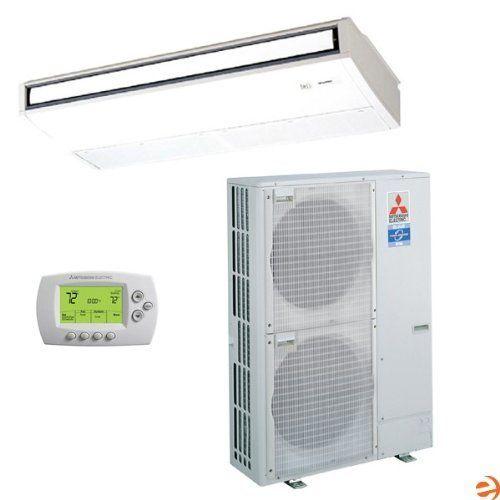 Puy A42nha4 Pca A42ka4 Single Zone Mini Split Cooling Only